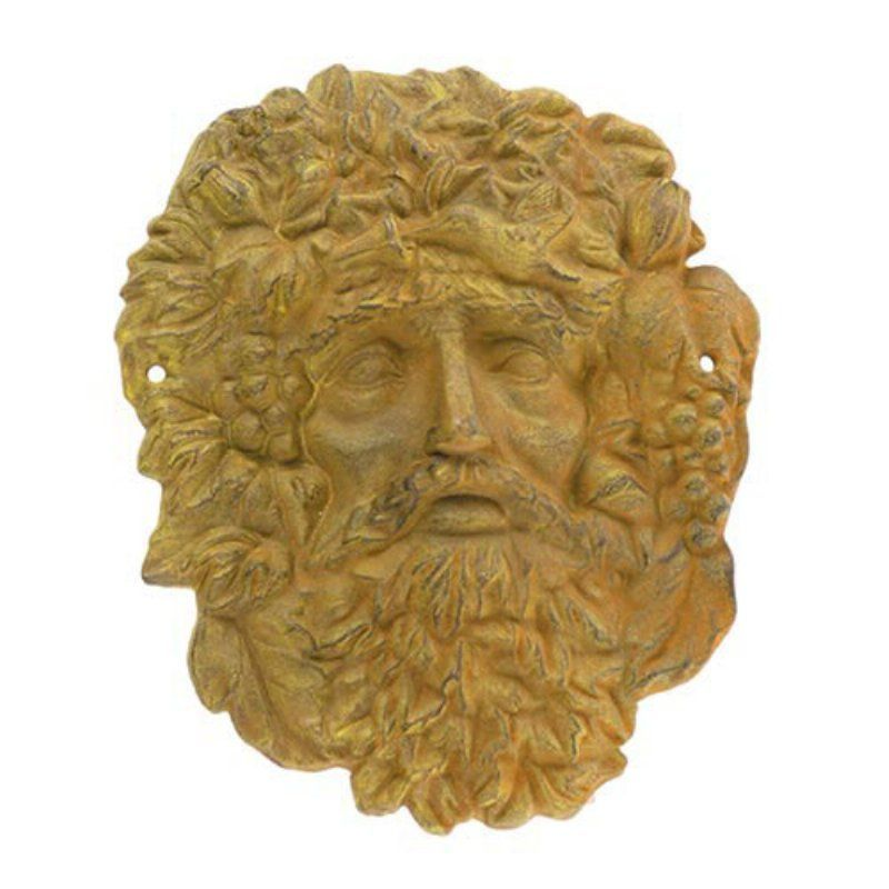 Achla Designs Green Man Outdoor Wall Art - DF-09 | Products ...