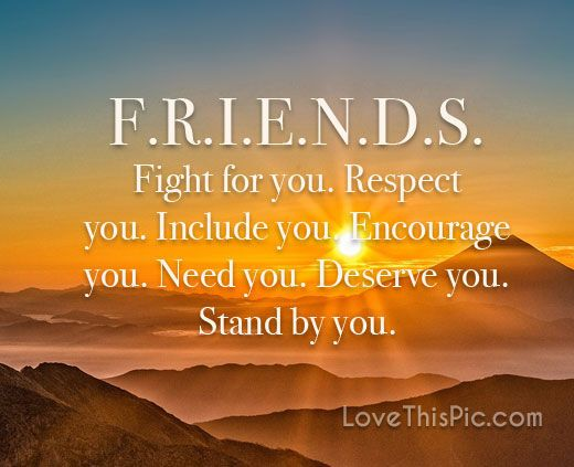 Friends quotes friendship quote friends life inspirational ...