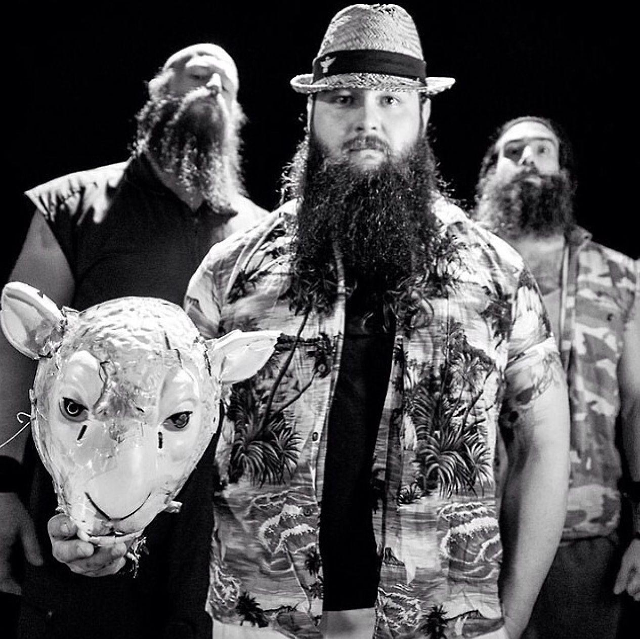 The Wyatt Family   The wyatt family, Wwe wyatt family, Wwe