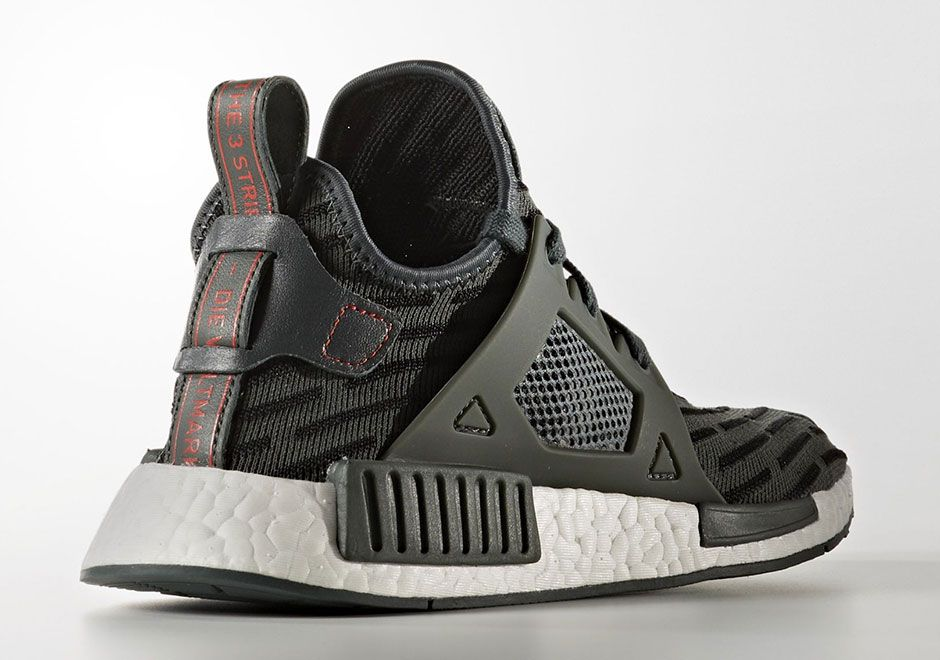 Footwear · More adidas NMD XR1 ...