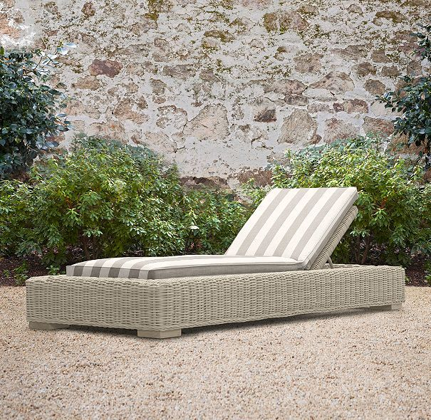 Provence Luxe Chaise love