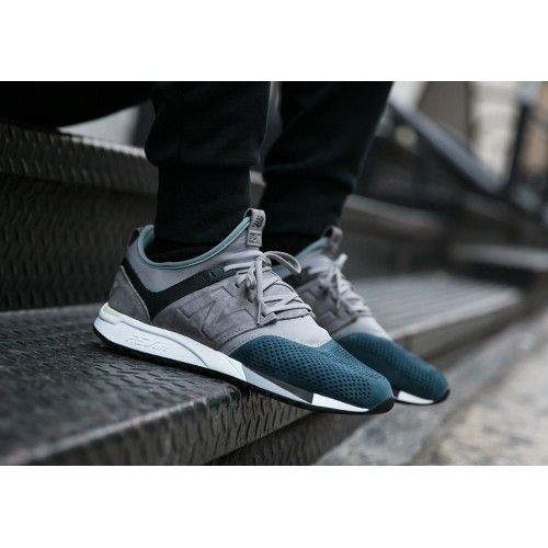 new balance 247 luxe donna