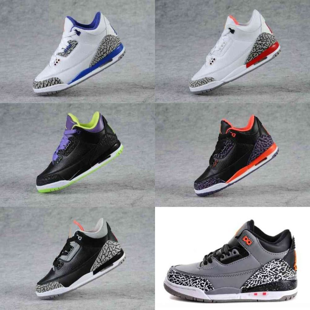 Aliexpress: Popular Jordan Boy Shoes in Kids & Mothercare