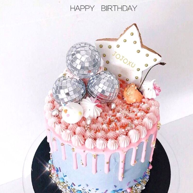 Pin on Lotte\'s 7th year old Cake