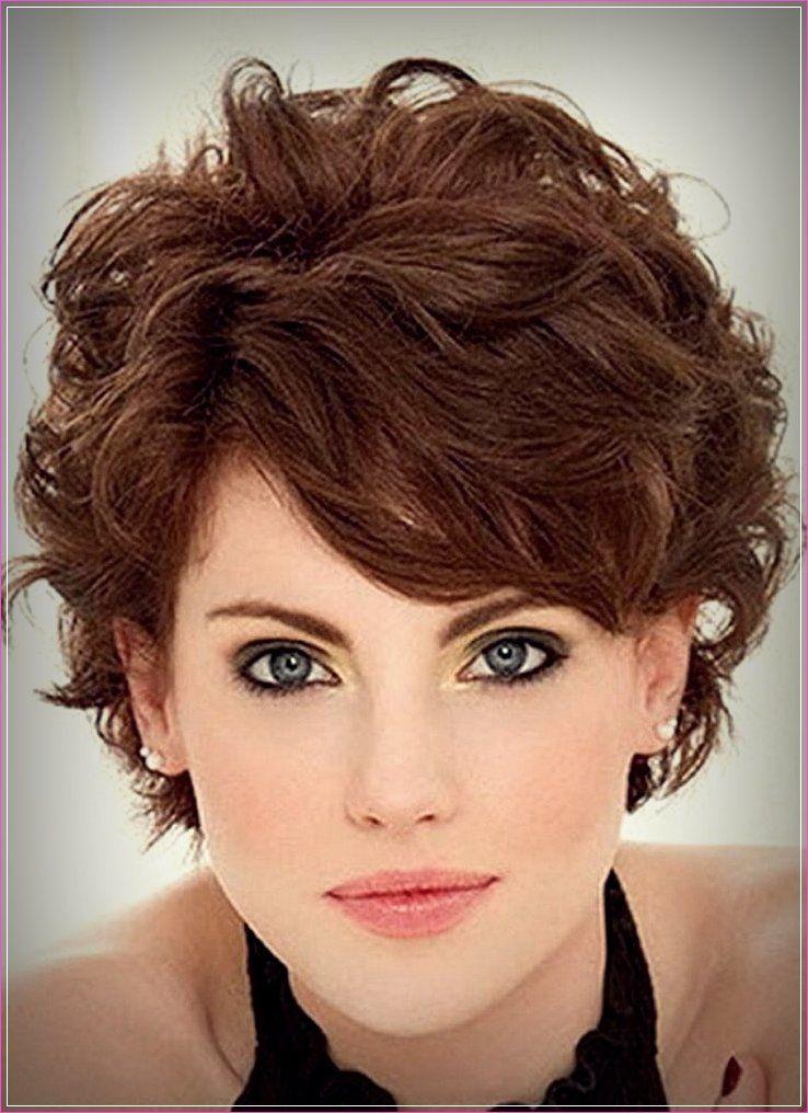 15 Cooler Haarschnitt Fur Gewelltes Krauses Haar Fine Curly Hair Curly Hair Styles Short Hair Styles