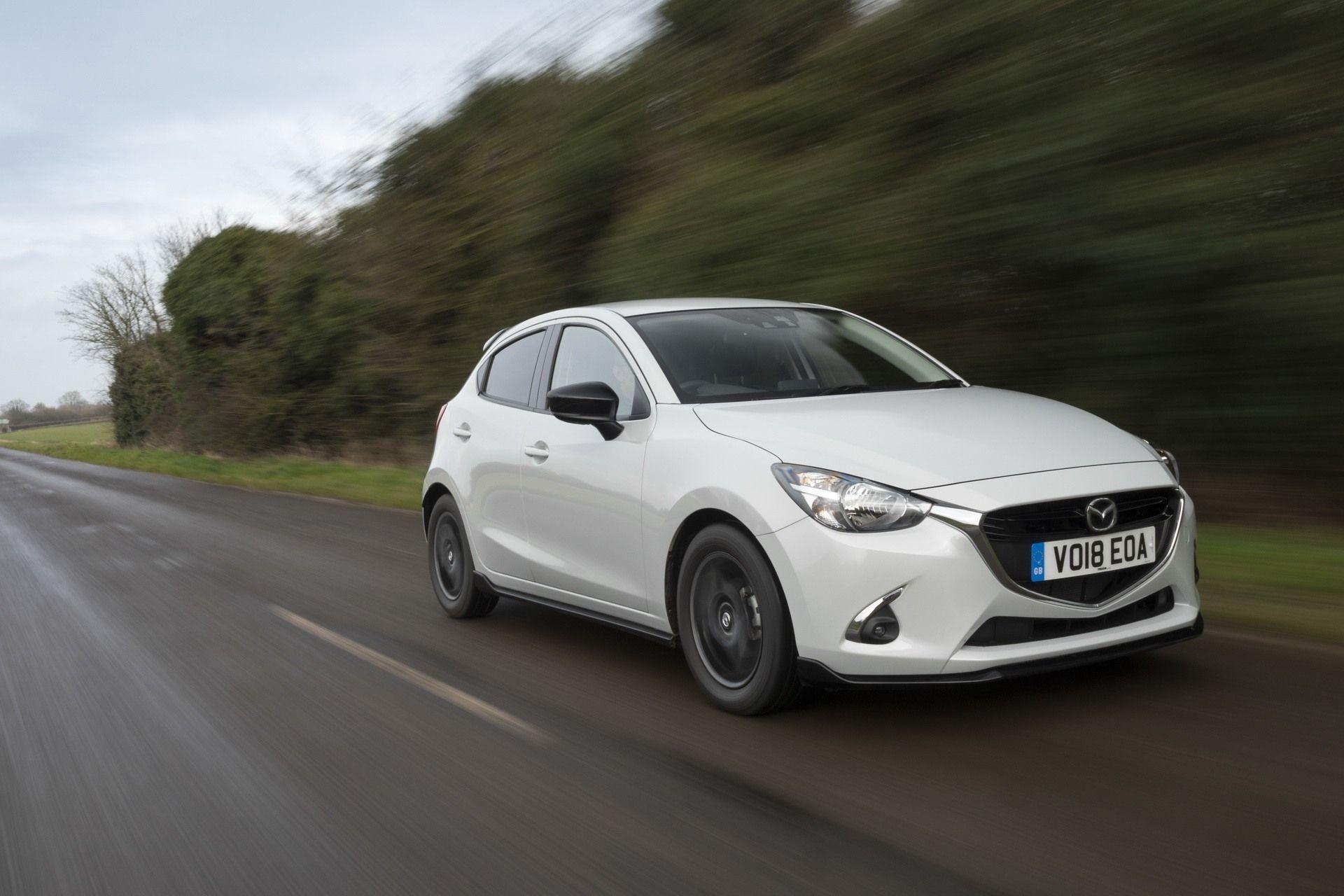 Kelebihan Kekurangan Mazda 2 Hatchback 2018 Spesifikasi