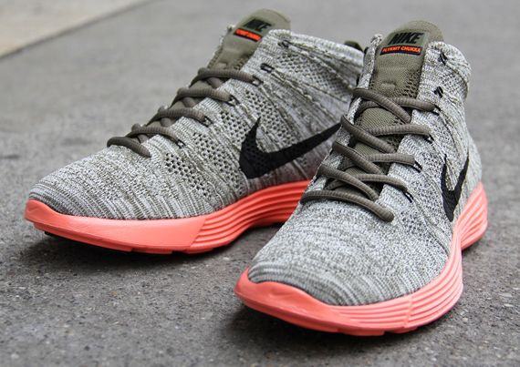 nike flyknit lunar 1 for sale