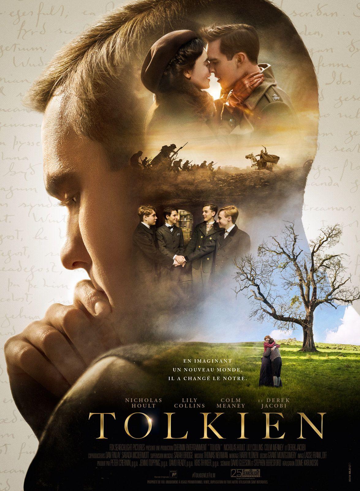 Pin De Milena Pataro Em Filmes Series De Epoca Tolkien Filmes