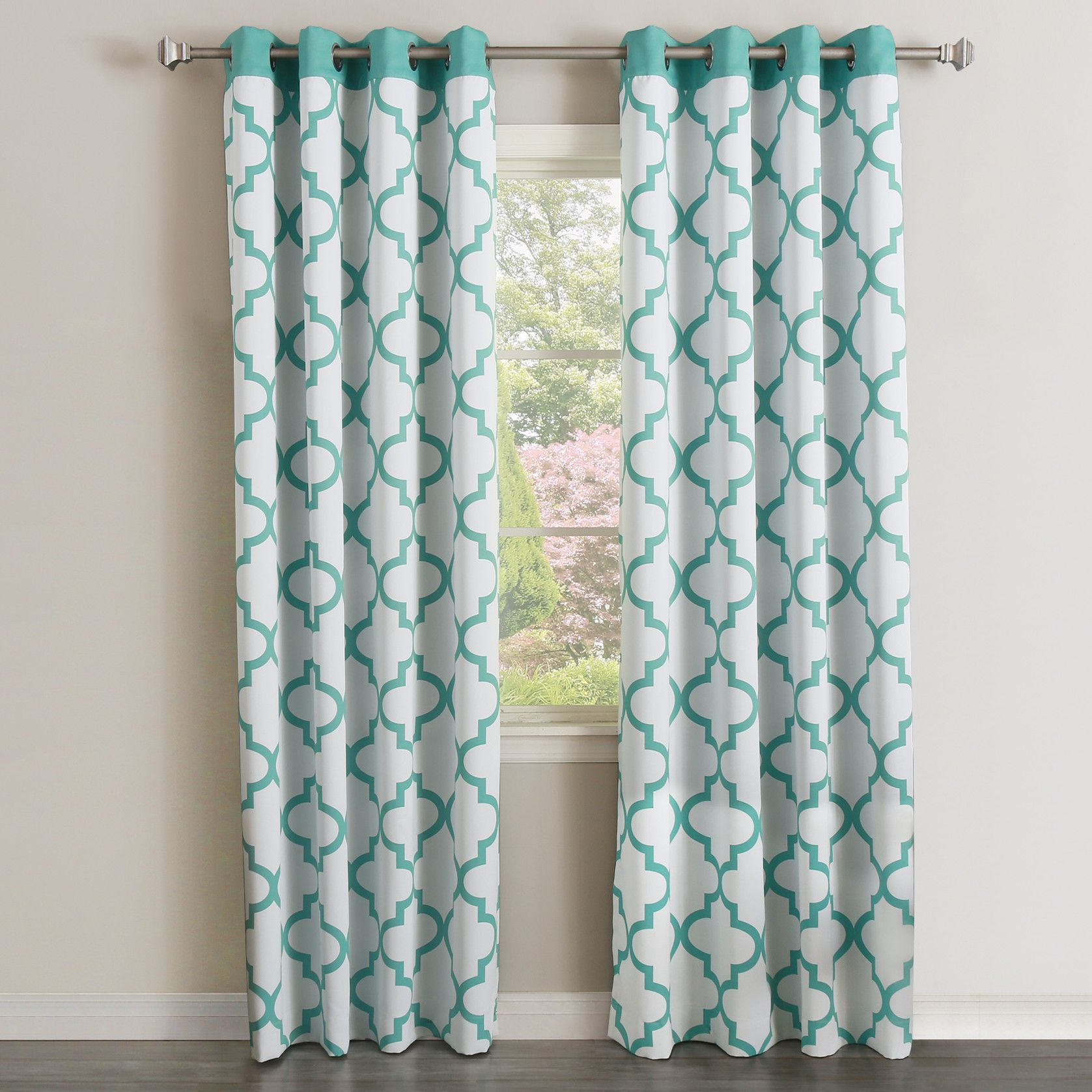 Moroccan curtain panel products pinterest moroccan curtains