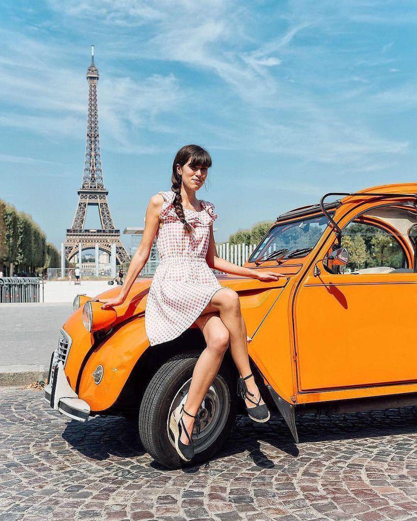 Citroen おしゃれまとめの人気アイデア Pinterest Di Vo シトロエン フレンチブルー 女子ファッション