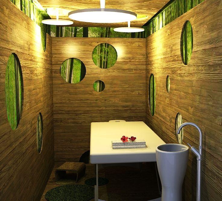Amazing Spas Interior Design   Google Search