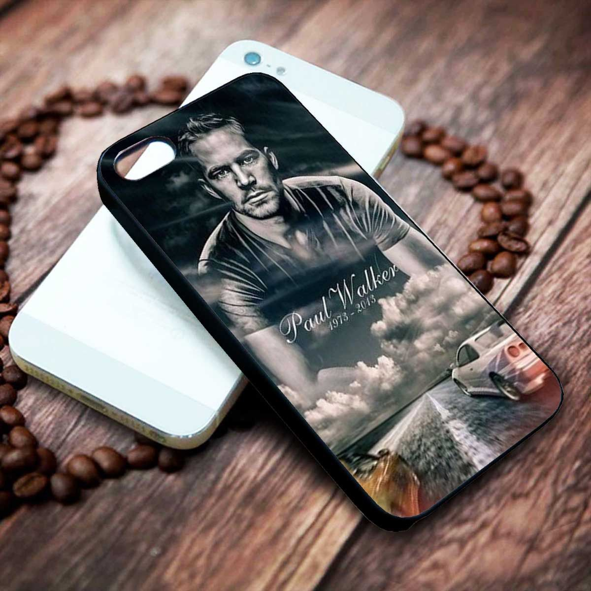 Paul Walker | Actor | Movie | custom case for iphone 4/4s 5 5s 5c 6 6plus case and samsung galaxy s3 s4 s5 s6 case - RSBLVD