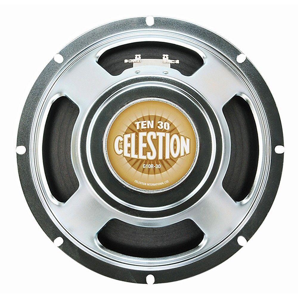 Celestion Ten 30 10 30w Guitar Speaker 8 Ohm Speaker Monitor Speakers Ohms