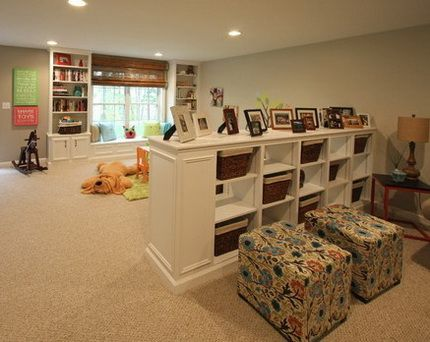 Amazingly Genius Diy Ideas 32 Project Pictures With Images Basement Design Bamboo Room Divider Finishing Basement