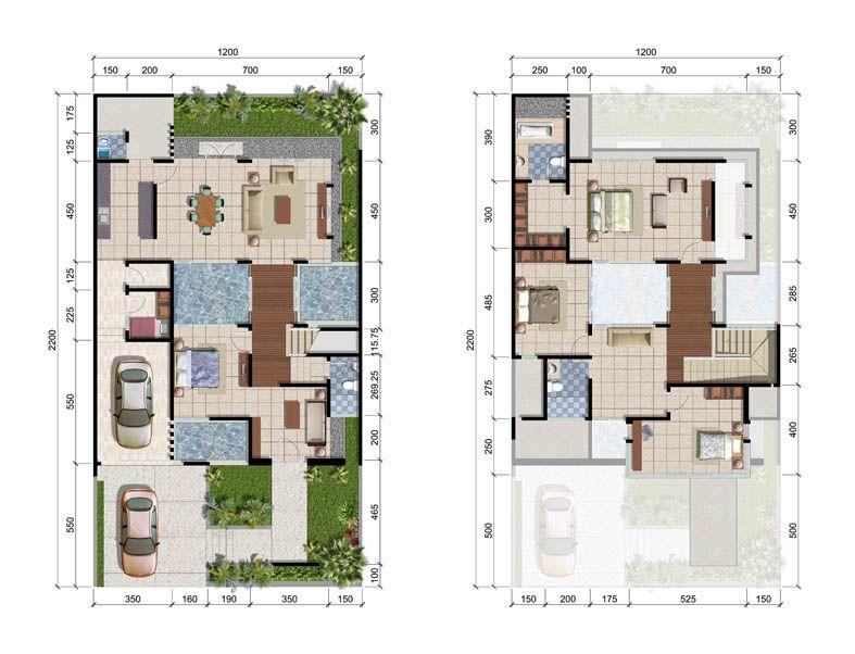 Desain rumah surabaya barat citraland tipe cassandra house desain rumah surabaya barat citraland tipe cassandra malvernweather Gallery