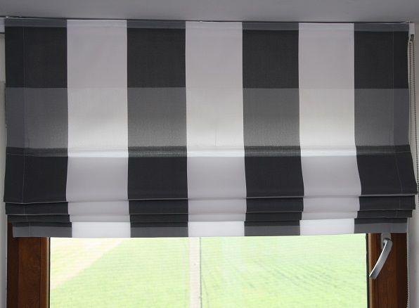 Roleta Rzymska 120x150 Rolety Rzymskie Mechanizm 5658350799 Oficjalne Archiwum Allegro Roman Shade Curtain Home Decor Home