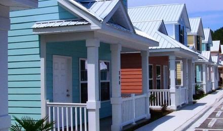 Gulfstream Cottages Myrtle Beach Wyndham Vacation Als