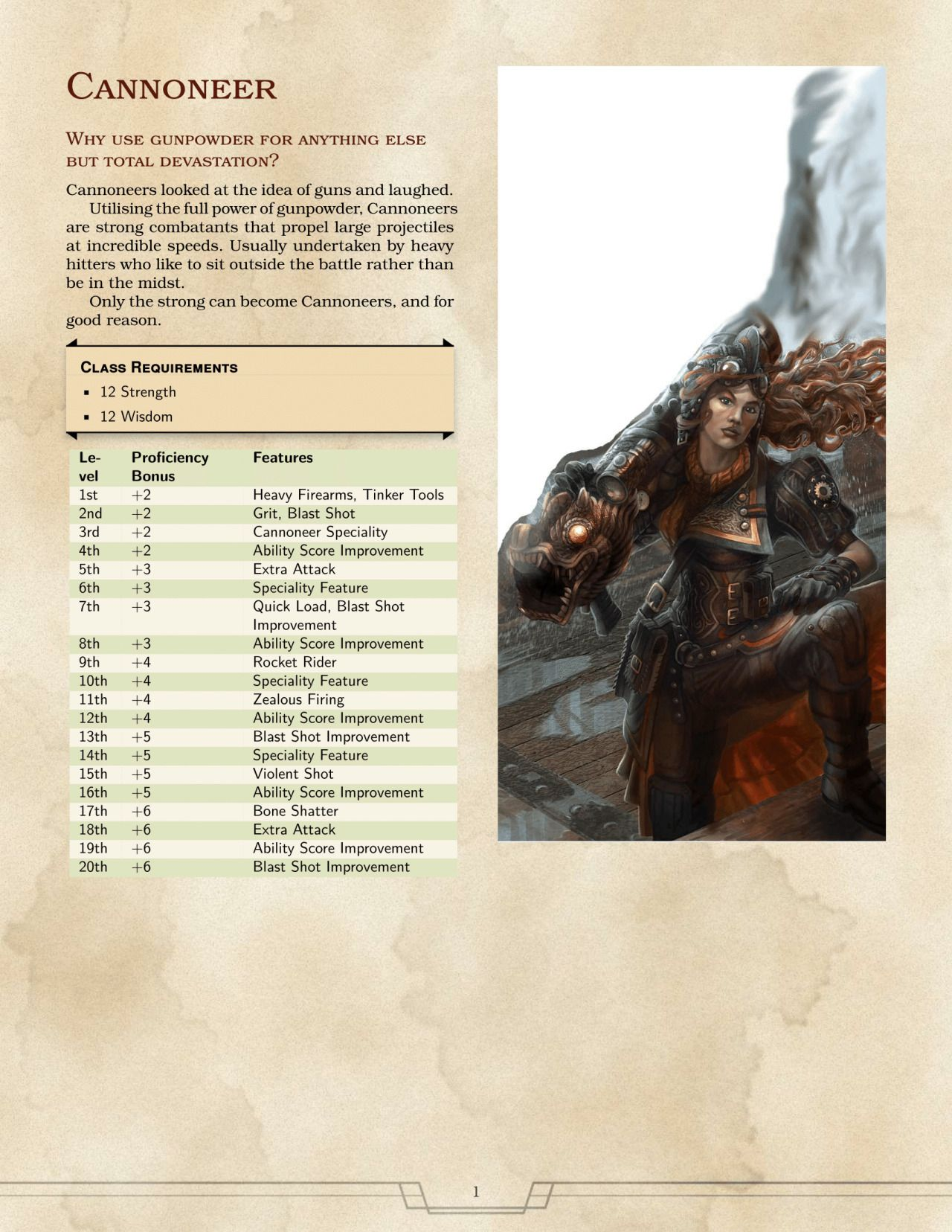 Homebrew Material For 5e Edition Dungeons And Dragons Made By The Community Dnd 5e Homebrew Dungeons And Dragons Homebrew Dungeons And Dragons Classes