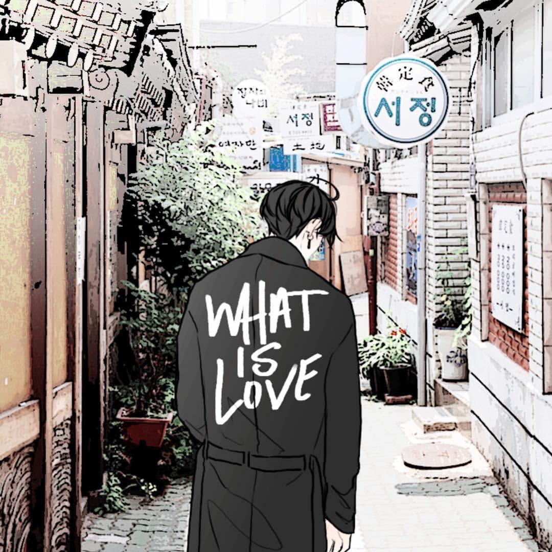 FY! MAYHEM in 2020 Wat is love, What is love, Lost in
