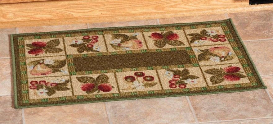 Best material for kitchen throw rugs | Carpets and Rugs ...