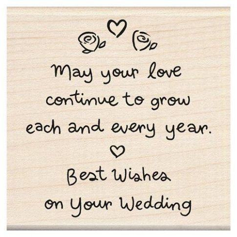 Photo of Good Luck Wedding Quotes Love