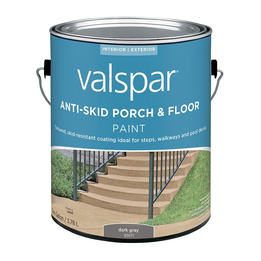 Valspar floor paint lowes gurus floor for Valspar paint walmart