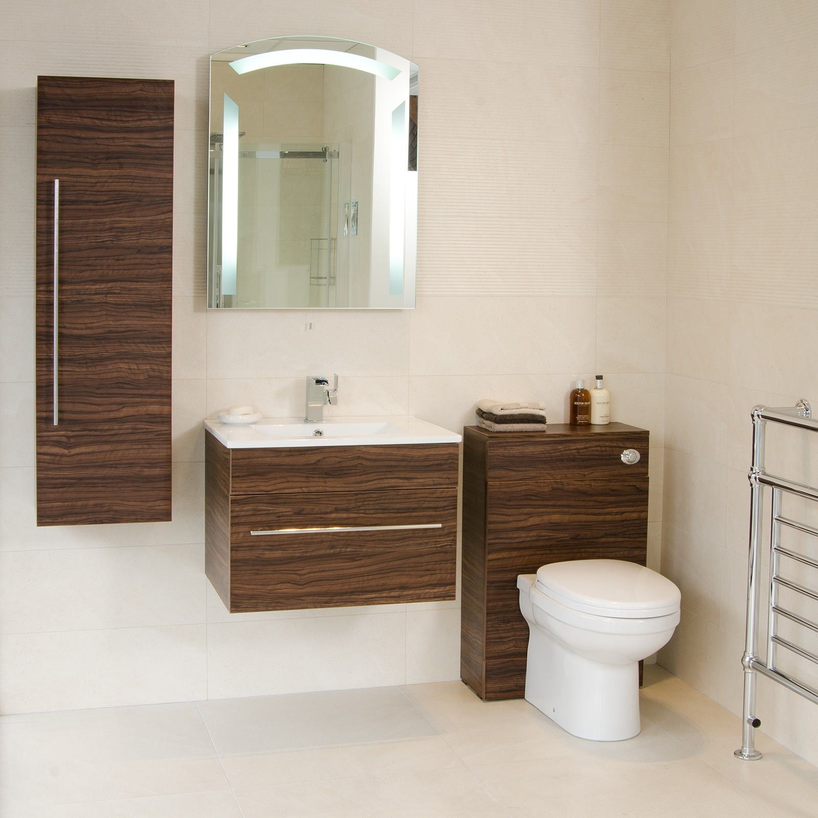 Brera beige wall tile bathroom ideas pinterest beige for Beige tile bathroom ideas