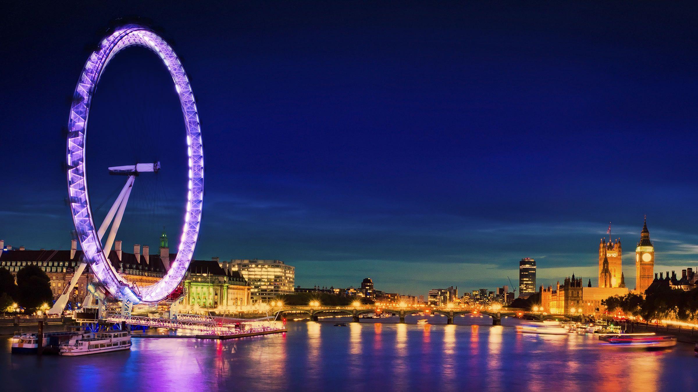 Lugares tursticos de Londres