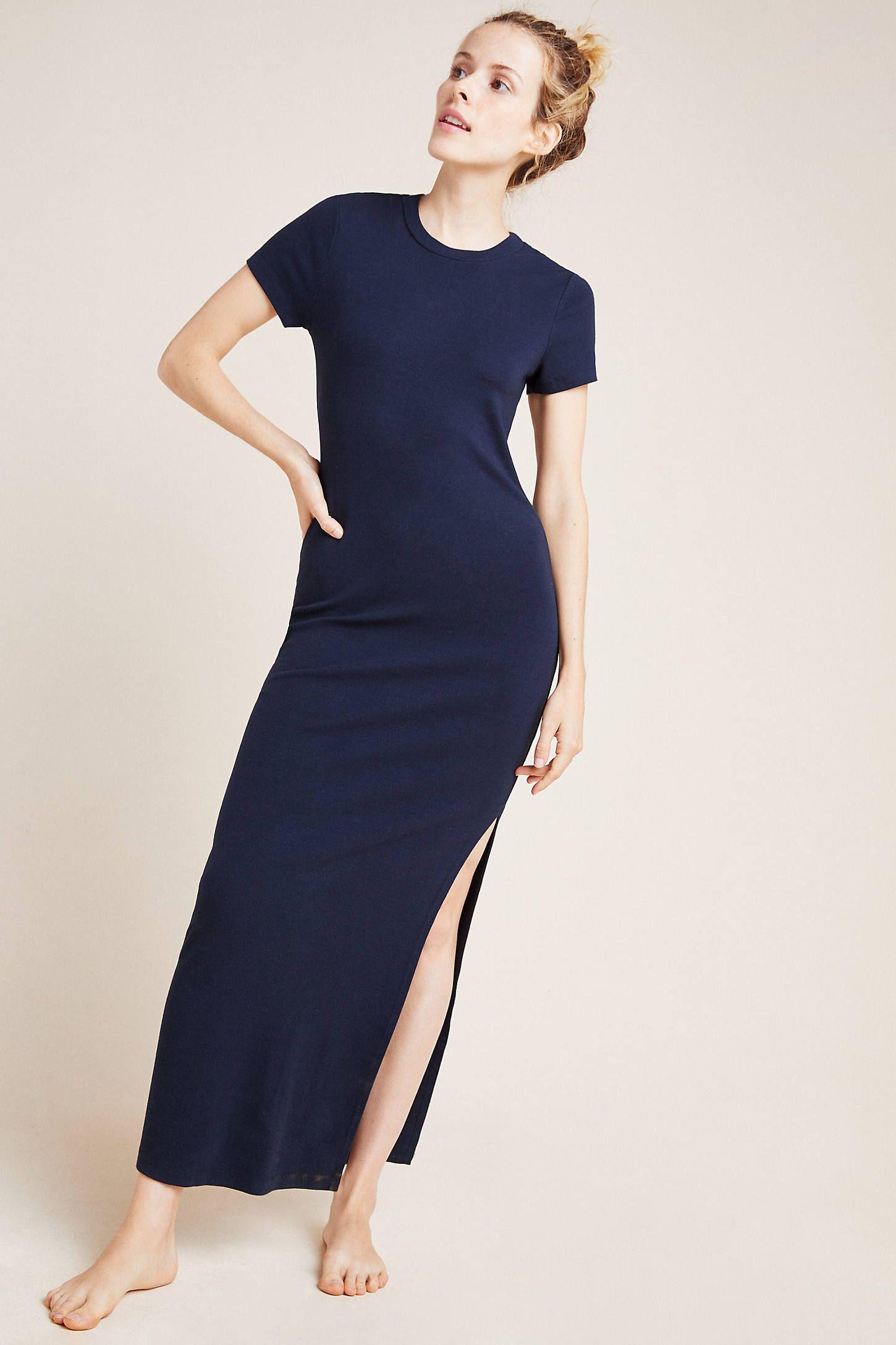 Stateside Alma Tee Dress