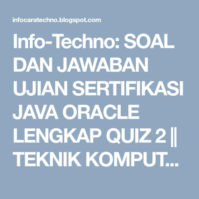 Kunci Jawaban All Quiz Oracle Guru Ilmu Sosial