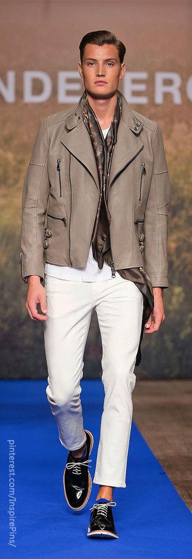 Lindeberg biker jacket
