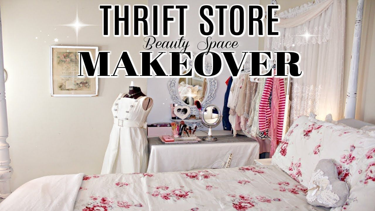 Diy Thrift Store Makeovers Trash To Treasure Dollar Tree Curtain