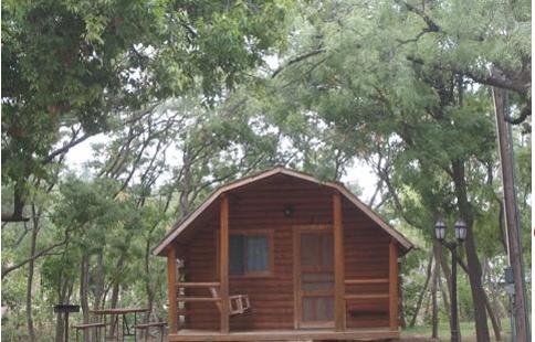 Abilene KOA Kampground   Abilene, Texas   House styles ...