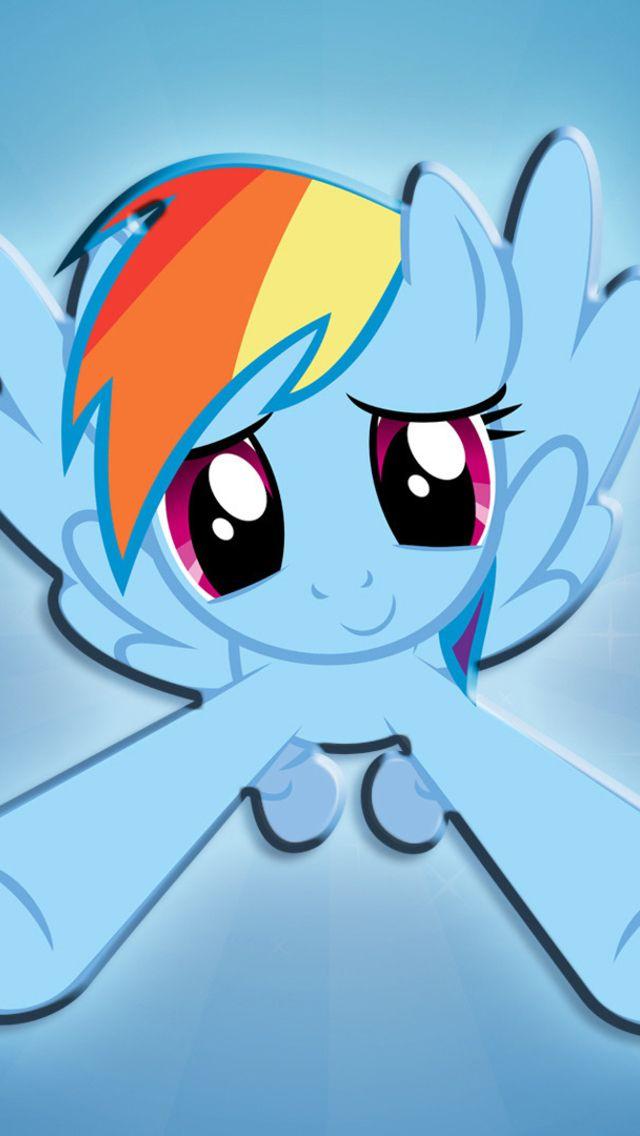 Iphone 5c Wallpaper My Little Pony Wallpaper My Little Pony
