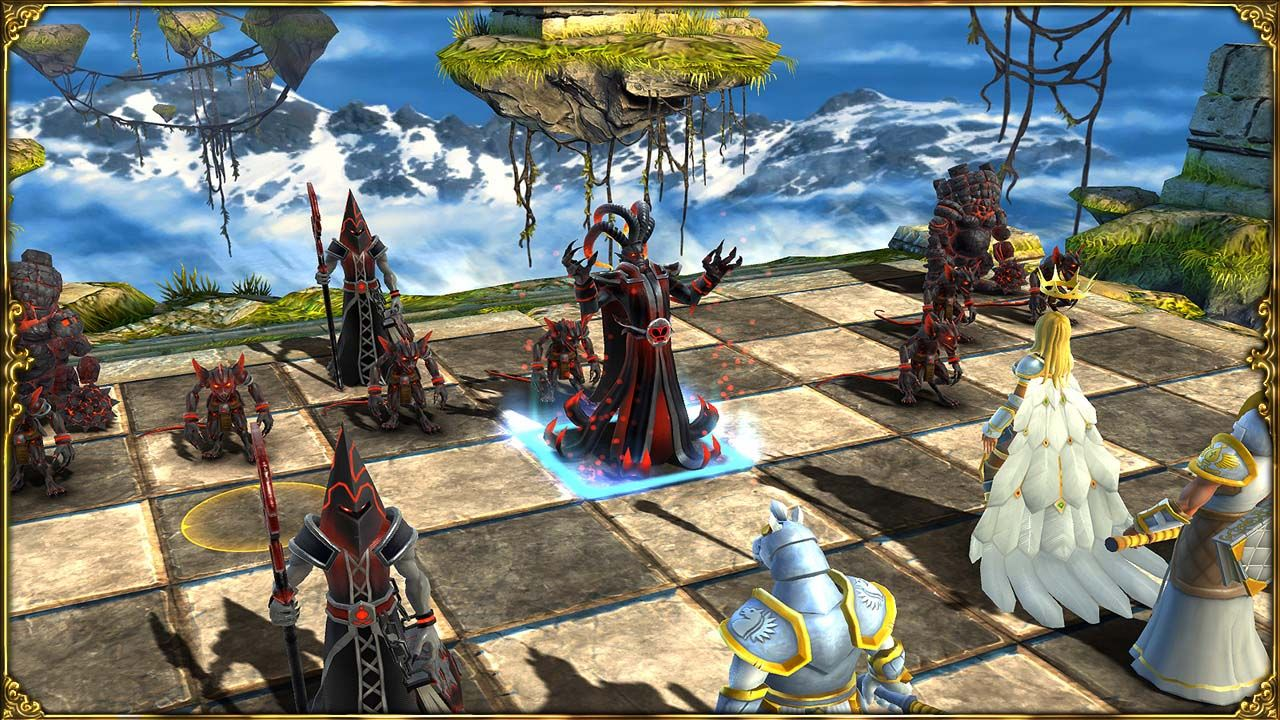 Battle vs Chess Free Download Chess free, Game download