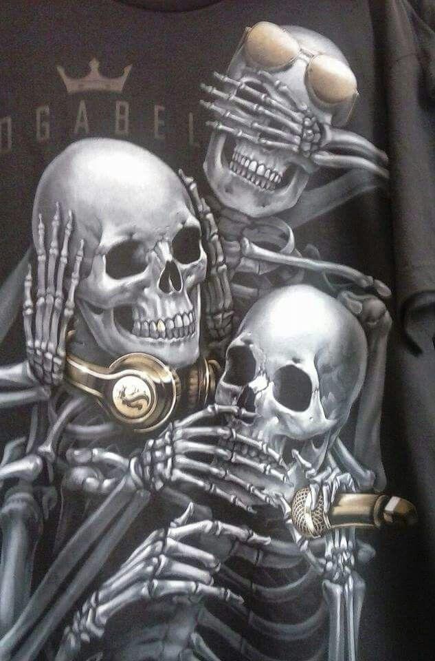 baf52f69db08 Skulls   Skulls   Pinterest   Skull, Skull art and Skeleton art