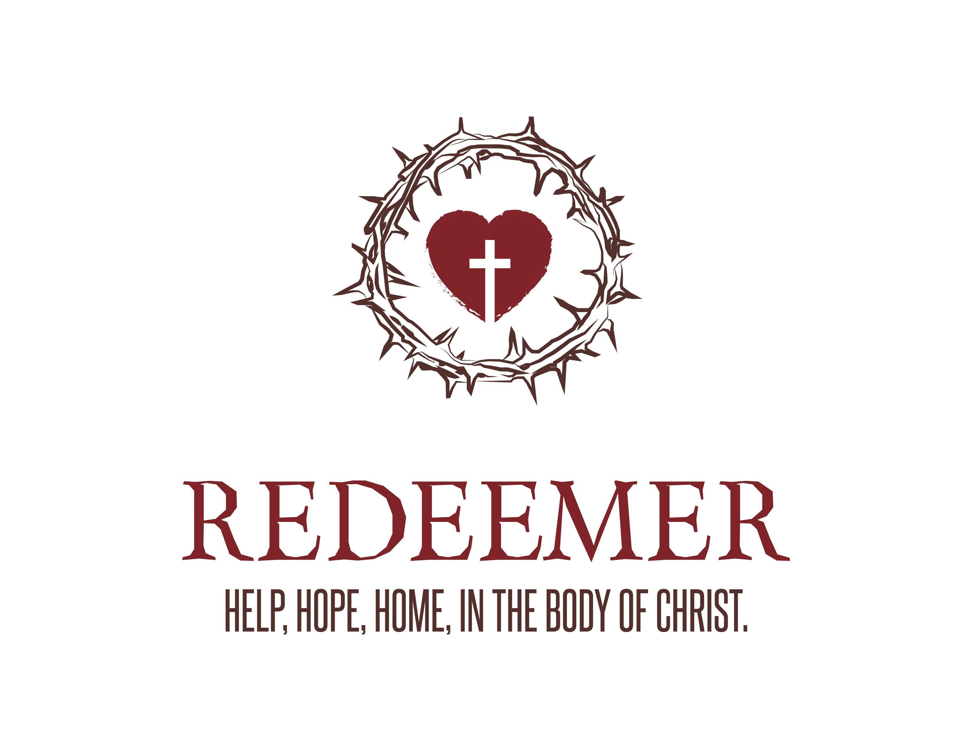 Wv design studio - Re Branding For Redeemer Lutheran Church In Charleston Wv Alysonwonderlandstudio