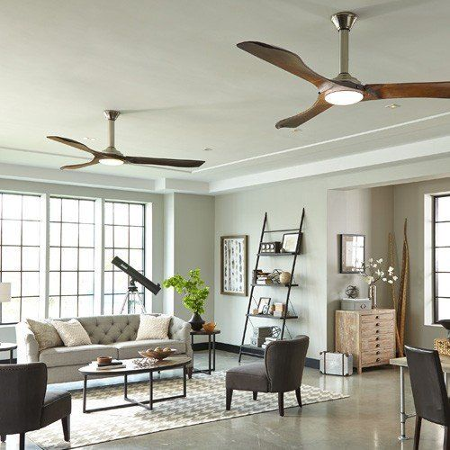 how to choose a ceiling fan size guide blades airflow modern ceiling fan ideas. Black Bedroom Furniture Sets. Home Design Ideas
