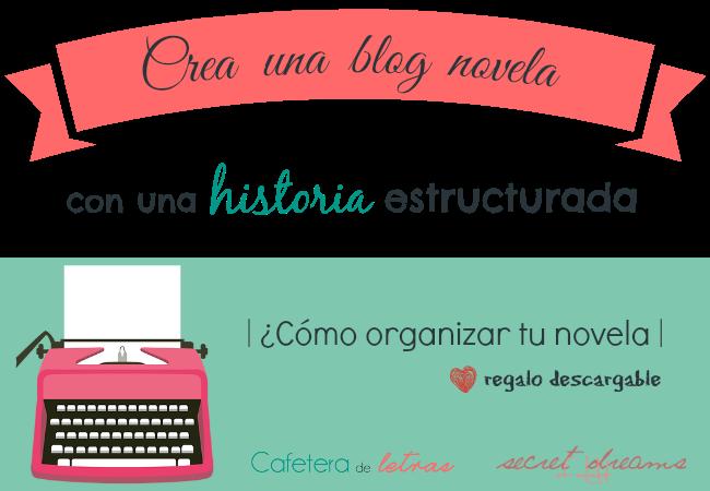 Contenido útil para escritores (consejos, programas, ejercicios), creaciones literarias, artículos y ensayos sobre cultura, lengua y literatura.
