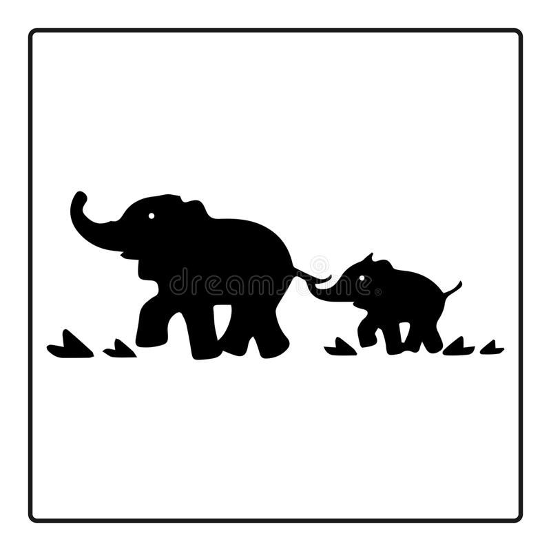free svg files for scan n cut - Google Search | Elephants