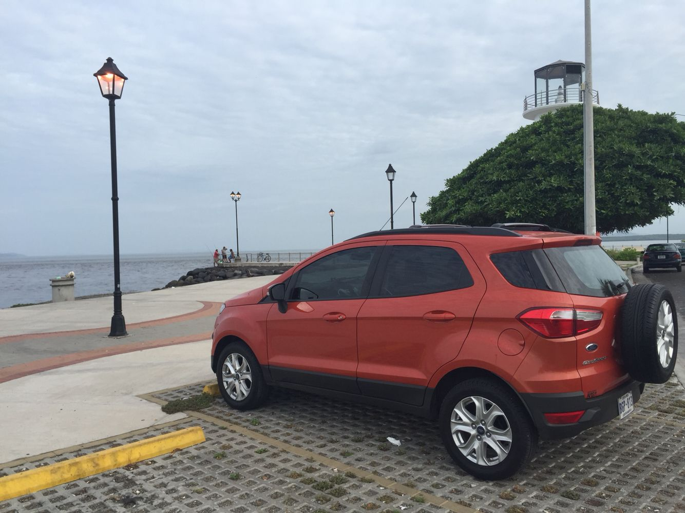 The new ford ecosport st ford news and innovations pinterest ford ecosport ford and dream cars