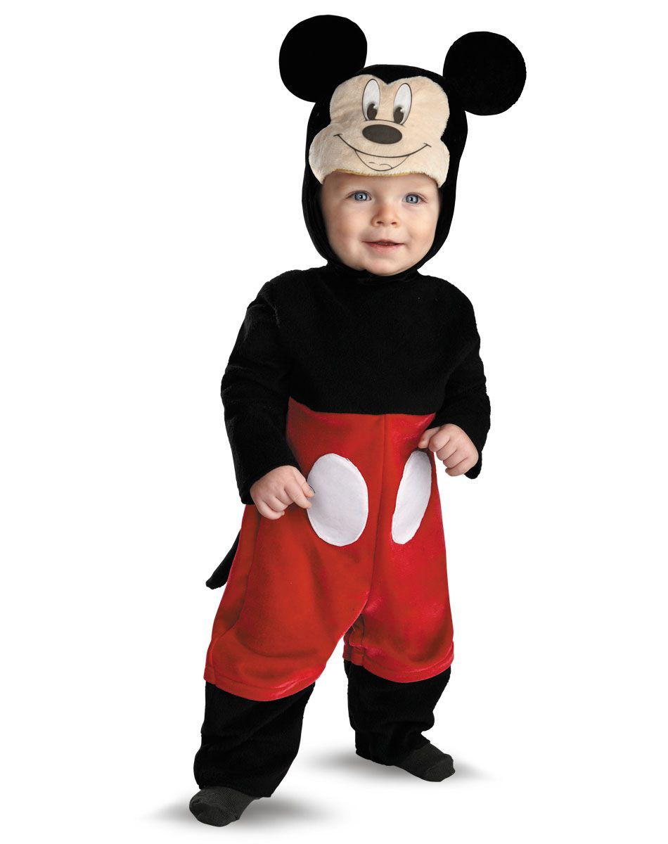 Mickey Mouse costume | holiday | Pinterest | Mickey mouse costume ...