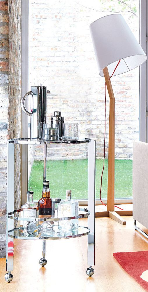 Raising the Bar: Stylish Home Bar Ideas for Your Space | Bar, Spaces ...