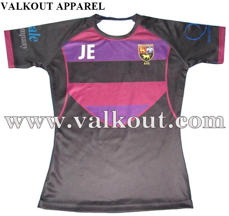 timeless design a907f 462d3 Cheap Factory Price Sublimated Bulk Custom Team Club Rugby ...