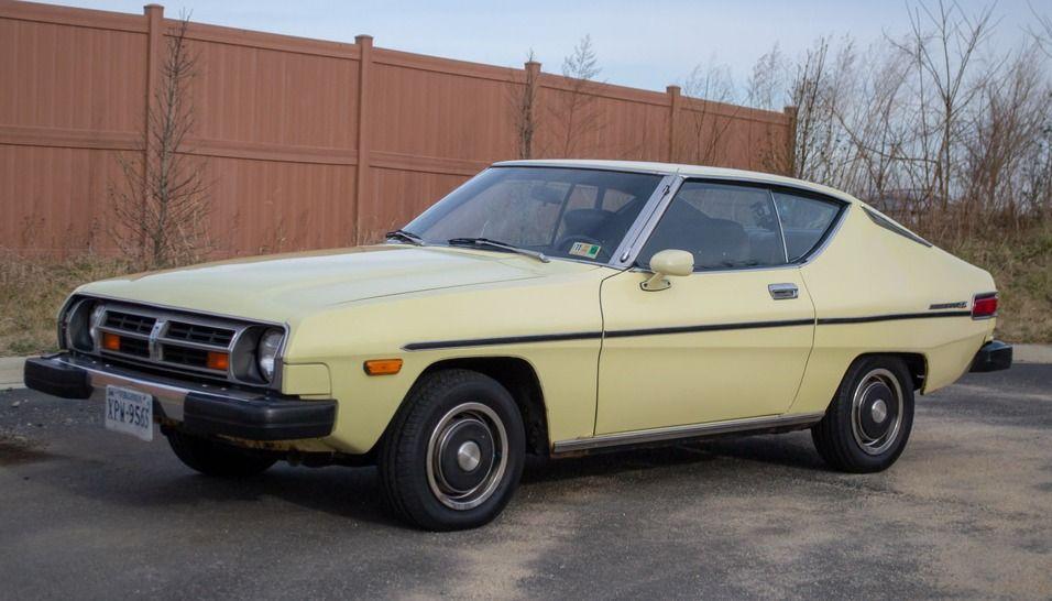 No Reserve 1977 Datsun 200sx Datsun Muscle Cars Classic Cars
