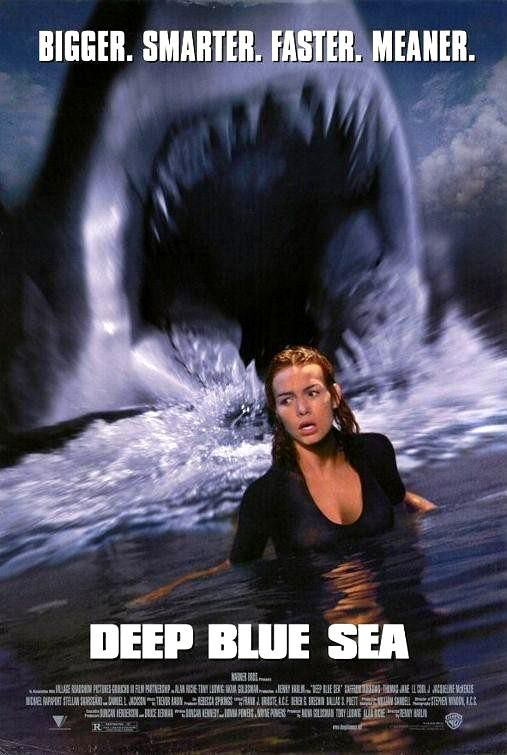 Ver Pelicula Enemigo Sobrenatural 2008 Online Peliculas De Tiburones Pelicula De Horror Ver Películas