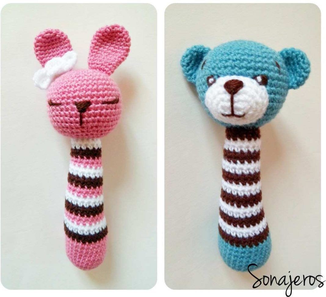 çıngıraklar | Eda | Pinterest | Amigurumi and Crochet