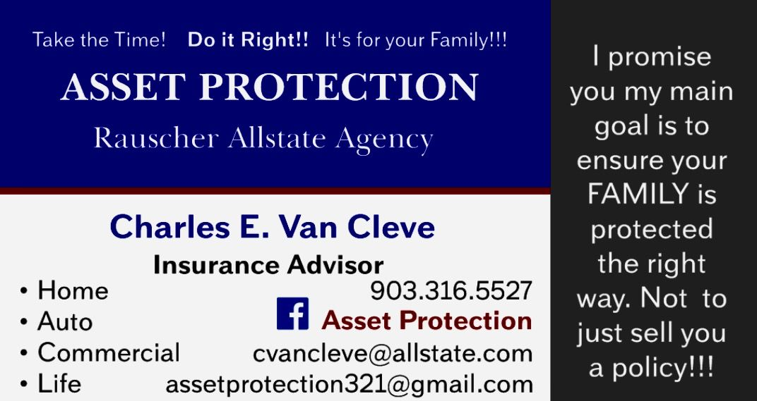 Allstate Quote Pinceric Van Cleve Allstate Insurance Advisor On Allstate .