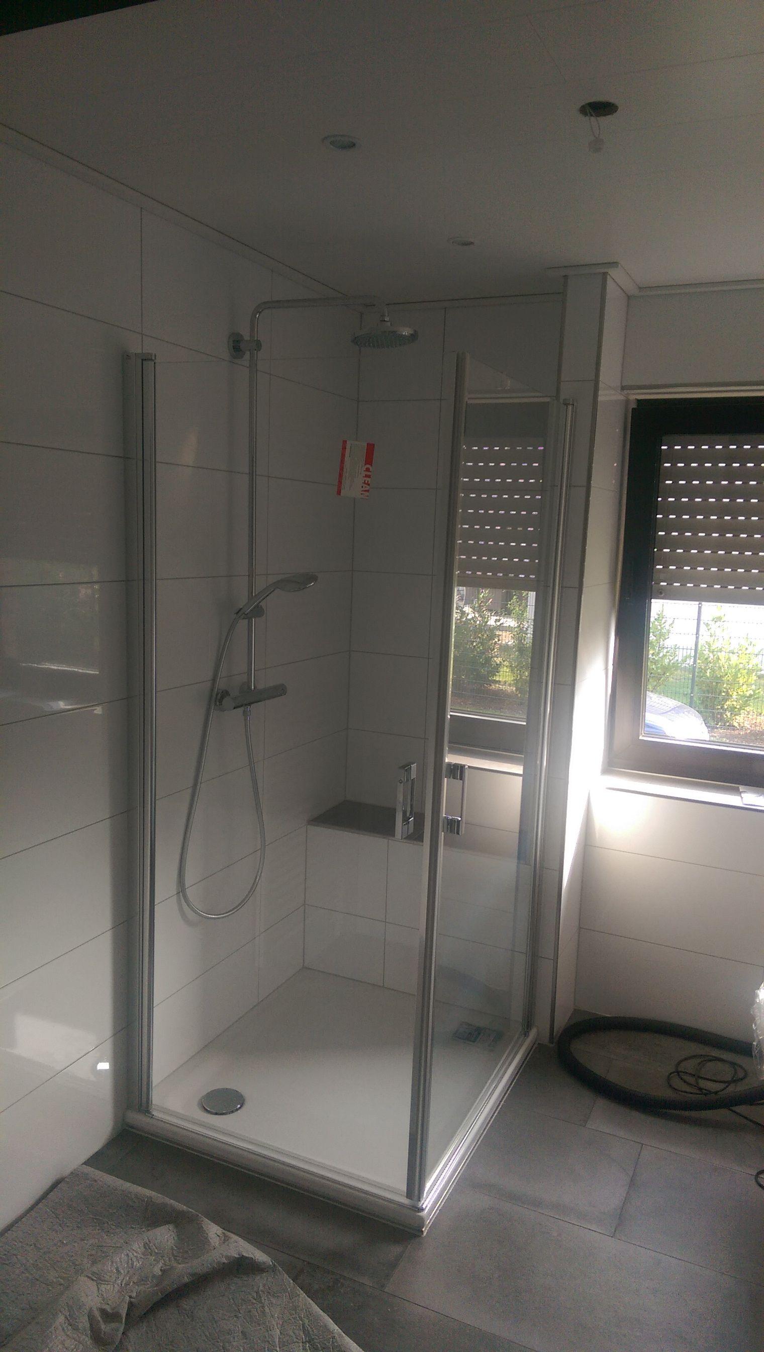 Kermi Eckdusche Badezimmer Mit Eckdusche Eckduschen Dusche