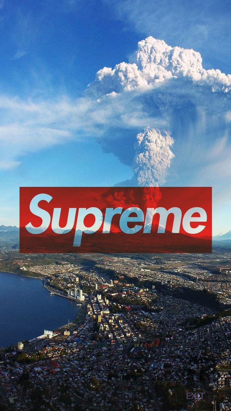 Liftedmiles Supreme Supremewallpaper Supremestreetwear